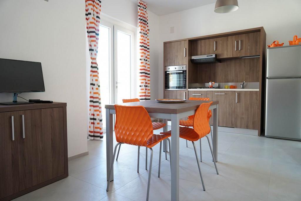 Casa Arancio - Tenuta Santa Maria